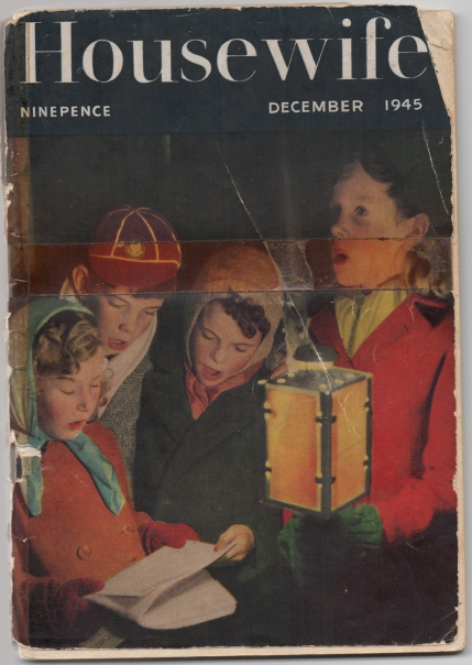Housewife - December 1945