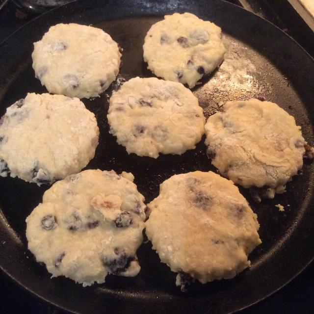 potatocakes