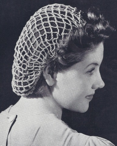hairsnood
