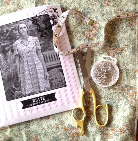 sewing – Dig For Victory Show